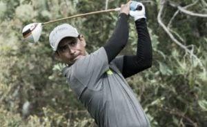 Mexicanos en el Top 10 del Abierto de Golf