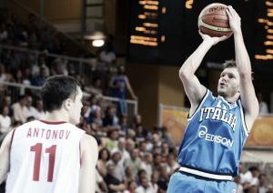 EuroBasket Under20, l'Italia all'esame decisivo con la Francia