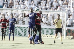 Na estreia de Claudinei Oliveira, Sport vence Paraná fora de casae conquista primeira vitória no Brasileiro