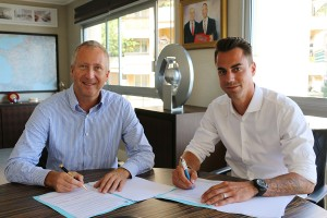 Diego Benaglio joins Monaco after nearly a decade at Wolfsburg
