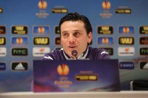 """Montella e Borja Valero tranquilli: """"Sarà una delle tante partite che abbiamo giocato ultimamente"""""""