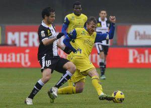 Diretta Chievo - Parma in Serie A