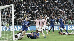 Il Palermo attende la Juve per provare lo sgambetto