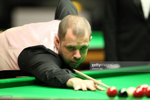Masters Round-Up Day Four: Selby edges through before Hawkins blows Murphy away