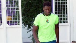 Sekou Gassama refuerza la delantera del filial