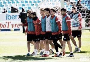 """Sergio Gil: """"Con nuestro juego, iremos a por todas"""""""
