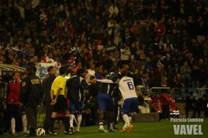 """Rodri: """"El equipo está preparado para ello y en Vigo lo demostraremos"""""""