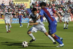 SD Huesca - Nàstic de Tarragona: ya no valen las excusas