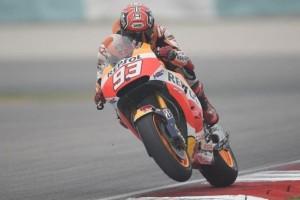 """MotoGp, Marquez: """"Guido come i piloti Yamaha"""""""