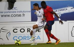 Resumen de la jornada 37 de la Ligue 1
