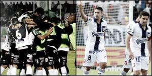 Chicago - Quilmes: Todo o nada