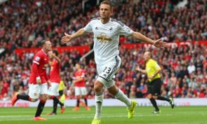 Manchester United 1 - 2 Swansea City: Manchester United Player Ratings