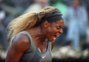 Clamoroso al Roland Garros, eliminata Serena Williams!