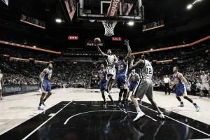 Repaso mensual NBA (marzo 2016): los Warriors, en busca del récord de los Bulls de Jordan