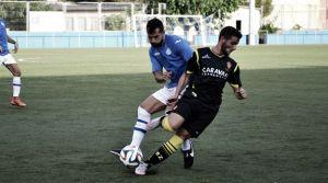 El Deportivo Aragón empata en casa del Morell en su segundo amistoso