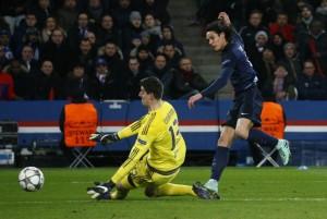Champions League : Paris remporte le premier acte face à Chelsea