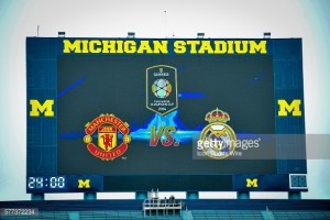 Manchester United announce opponents for upcoming pre-season tour of America