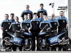 Nicolò Bulega se suma al Sky Racing Team VR46