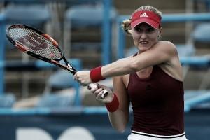 Rio 2016: Kristina Mladenovic seals first singles win at the Olympics