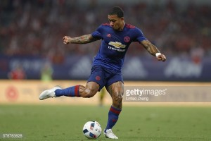 """Memphis Depay is """"dream"""" signing admits Lyon president after completing move from Manchester United"""