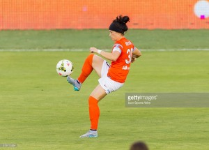Ella Masar McLeod makes VfL Wolfsburg switch