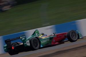 Formula E: dal 2018 arriva la Mercedes