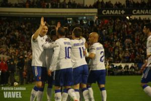 Deportivo de La Coruña - Real Zaragoza: comienzan las finales