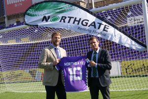 El Real Valladolid colaborará con Northgate Renting Flexible