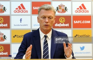 Moyes on growing injury list