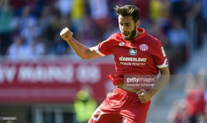 Wolfsburg sign Yunus Malli from Mainz