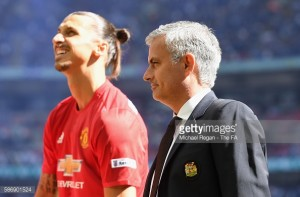 Zlatan Ibrahimović is the personality Manchester United needed, states Jose Mourinho