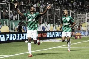 Deportivo Cali - Águilas: los verdiblancos por el último escaño