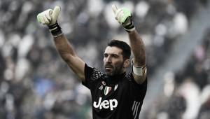 """Festa Juve - Le parole di Buffon: """"Pagine di leggenda"""""""