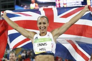 Jessica Ennis-Hill announces retirement from Athletics