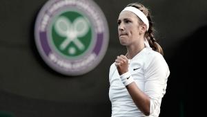 Wimbledon: Azarenka derrota favorita e avança; Kvitova é eliminada