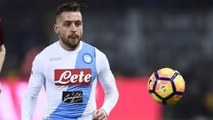 Chievo Verona: vicinissimo Giaccherini, la rosa si prepara alla Juventus