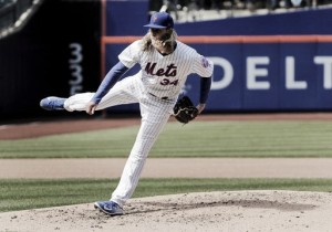 New York Mets shut out Atlanta Braves to continue Opening Day mastery