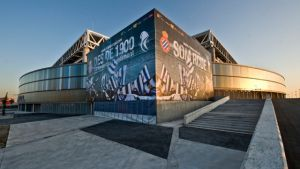 Se cumplen seis años de la inauguración del Power8 Stadium