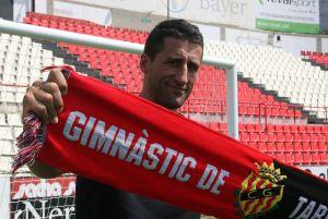 Adolfo Baines no seguirá en el Nàstic de Tarragona