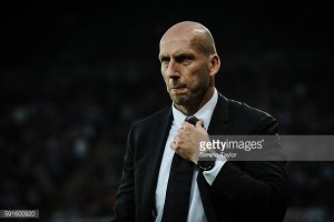 Jaap Stam signs new two-year contract at Reading
