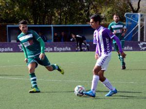 Coruxo - Real Valladolid Promesas: ganar para certificar la salvación