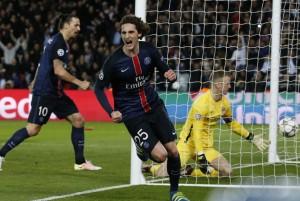Ligue des Champions : Des erreurs qui coûtent cher au PSG