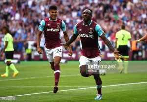 Michail Antonio can't wait for suspension return ahead of West Ham's clash with Bournemouth