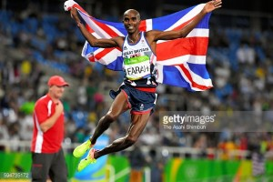 Sports Personality of the Year 2016: Another fine year for Mo Farah