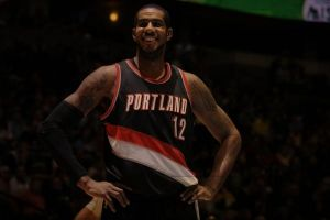 Trail Blazers machacan a domicilio a los Nuggets