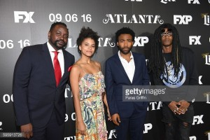 FX's 'Atlanta' is a reflection of Donald Glover's brilliance