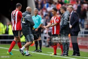 David Moyes needs time to succeed at Sunderland, insists Steven Pienaar