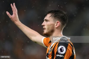 Andy Robertson: Hull City are relishing prospect of cup semi-final