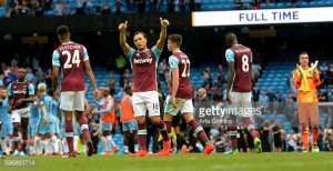 West Ham players do care about poor form, insists Mark Noble