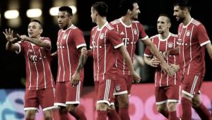 Al Bayern no se le dan bien los italianos: derrota ante el Inter